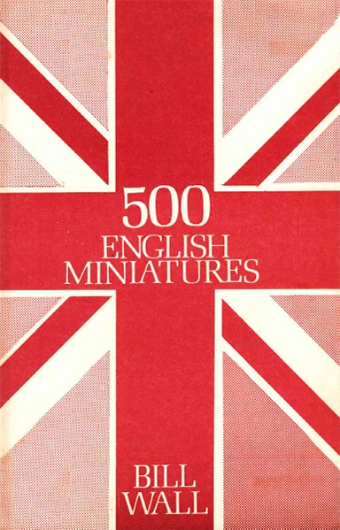 500 English Miniatures