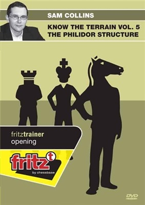 Fritz Trainer, Sam Collins, Know the Terrain Vol. 5: The Philidor Structure