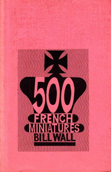 500 French Miniatures
