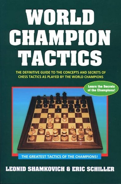 World Champion Tactics