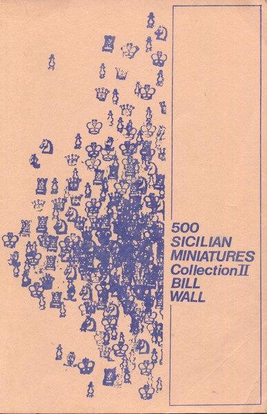 500 Sicilian Miniatures, Collection II