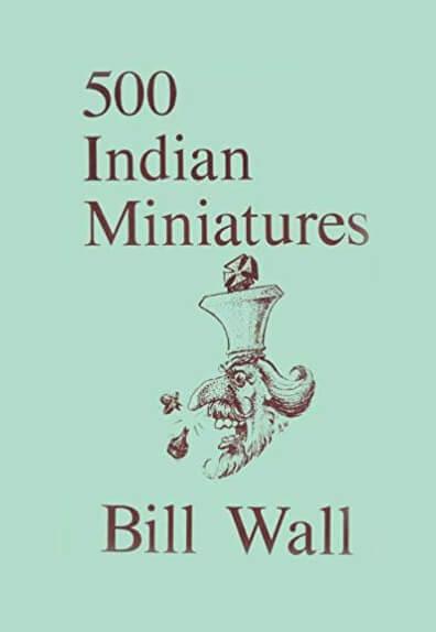500 Indian Miniatures