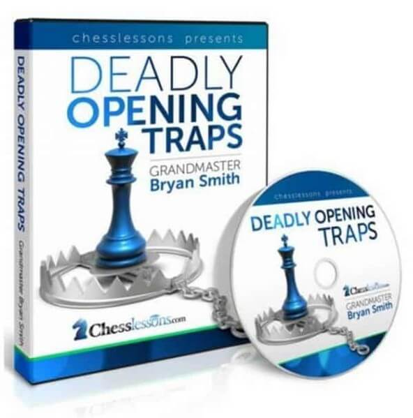Deadly Opening Traps with GM Bryan Smith. Part 1, 2