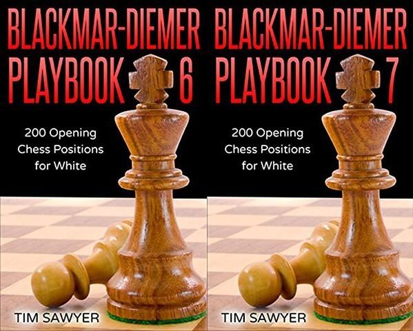 Blackmar-Diemer Playbook 6, 7