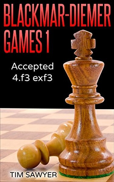 Blackmar-Diemer Games 1: Accepted 4.f3 exf3