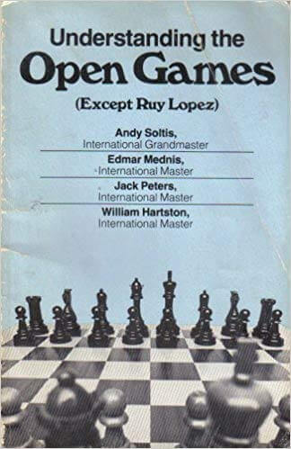 Understanding the Open Games (Except Ruy Lopez)