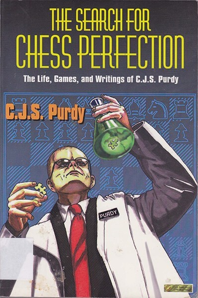 The Search For Chess Perfection