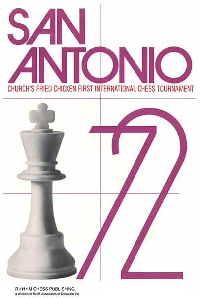San Antonio 72