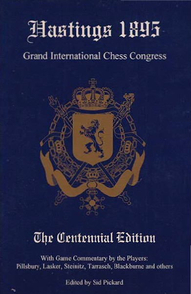 Hastings 1895: The Centennial Edition