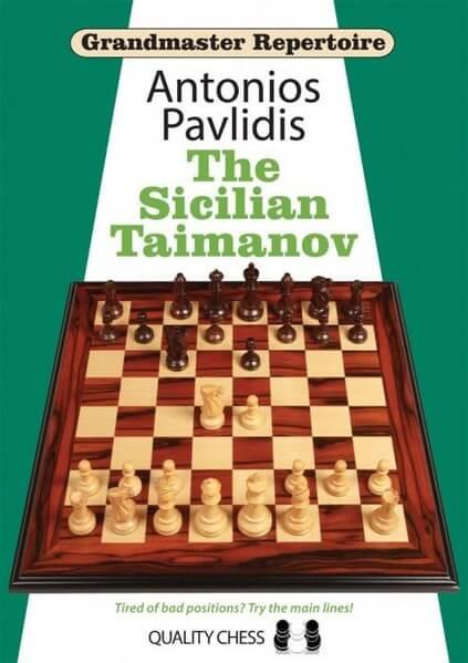 The Sicilian Taimanov