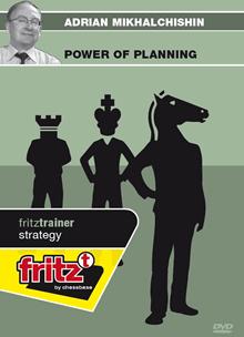 Fritz Trainer, Adrian Mikhalchishin, Power of Planning and Majority