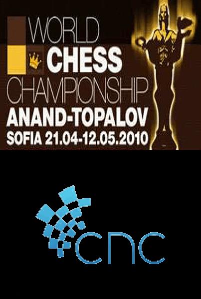 Anand - Topalov: Sofia 2010