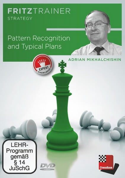 Fritz Trainer, Adrian Mikhalchishin, Pattern Recognition and Typical Plans