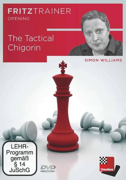 Fritz Trainer, Simon Williams, The Tactical Chigorin