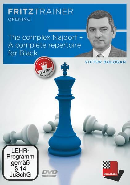 Fritz Trainer, Victor Bologan, The Complex Najdorf: A Complete Repertoire for Black