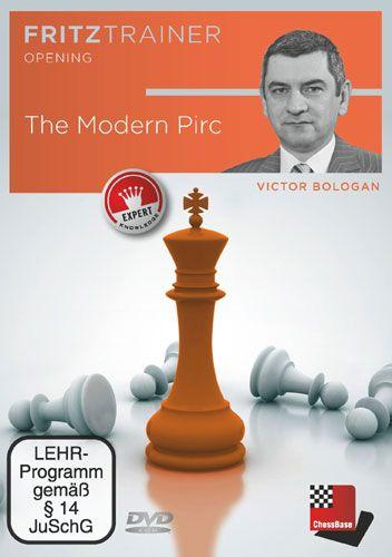 Fritz Trainer, Victor Bologan, The Modern Pirc