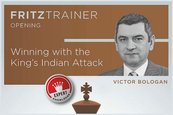 Fritz Trainer, Victor Bologan, Winning with the King's Indian Attack