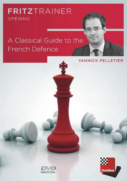 Fritz Trainer, Yannick Pelletier, A Classical Guide to the French Defence