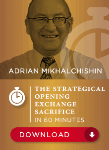 Fritz Trainer, Adrian Mikhalchishin, A Practical Repertoire Against the Scotch