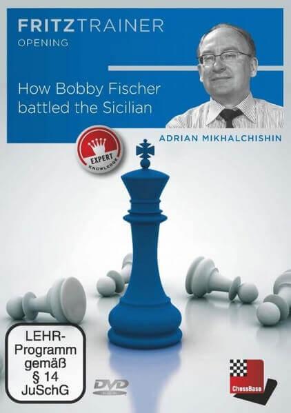 Fritz Trainer, Adrian Mikhalchishin, How Fischer battled the Sicilian