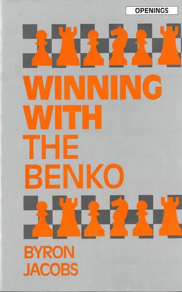 Winning With The Benko