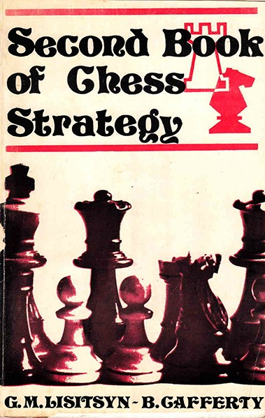 Second Book of Chess Strategy