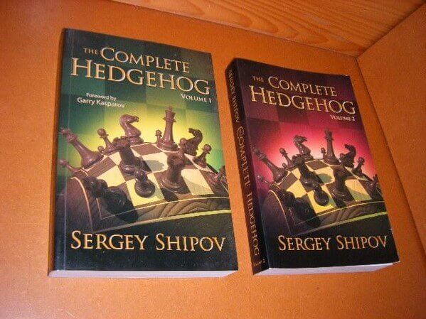 The Complete Hedgehog Volume 1,2