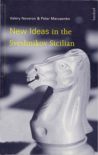 New Ideas in the Sveshnikov Sicilian