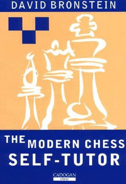 The Modern Chess Self-Tutor Cadogan