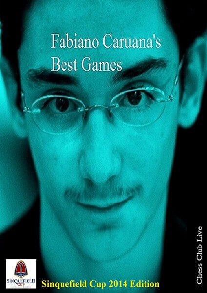Fabiano Caruana: Best Games