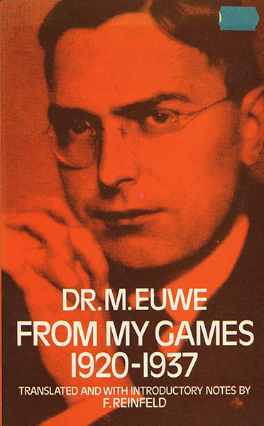 From My Games: 1920-1937