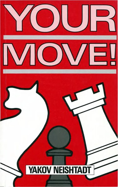 Your Move!