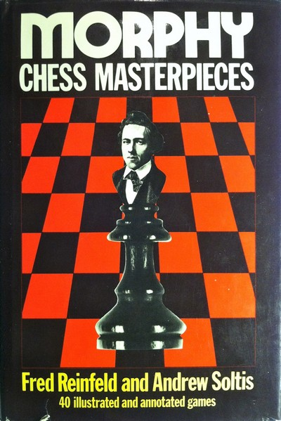 Morphy Chess Masterpieces