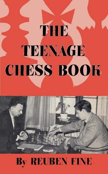 The Teenage Chess Book