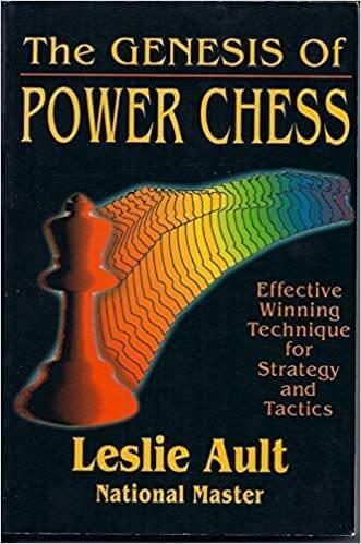 The Genesis of Power Chess