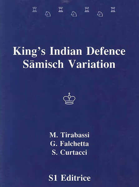 King's Indian Defence Samisch Variation