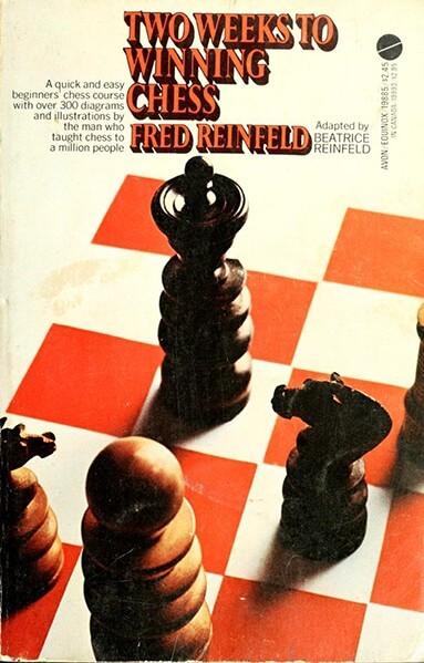 Two Weeks to Winning Chess