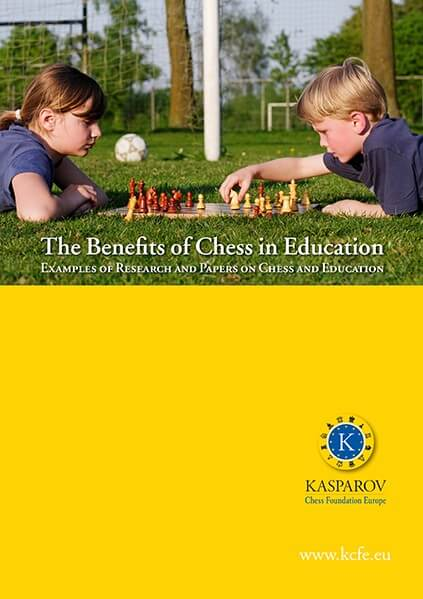 The Benefits of Chess in Education. Examples of Research and Papers on Chess and Education