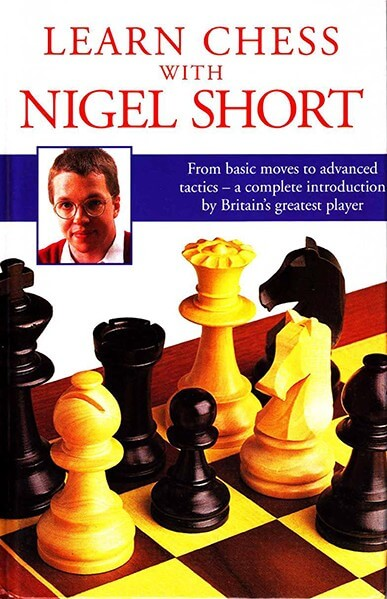 Learn Chess with Nigel Short
