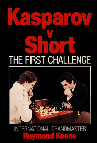 Kasparov V Short: The First Challenge