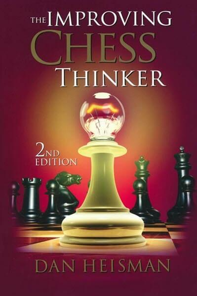 The Improving Chess Thinker 2014