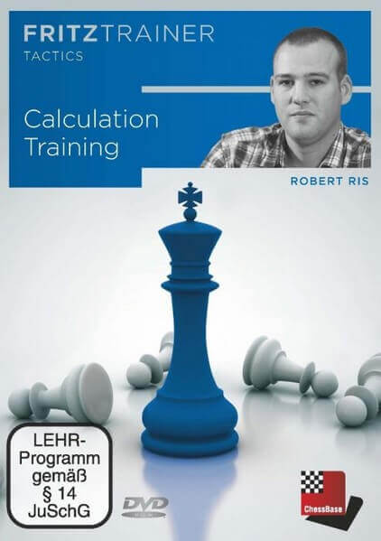 Fritz Trainer, Calculation Training