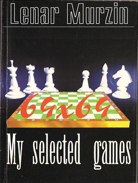 My Selected Games, Lenar Murzin