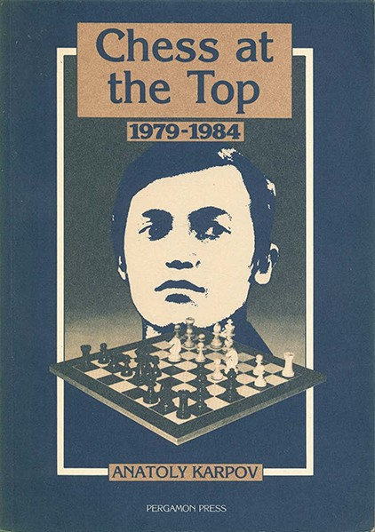 Chess at the top 1979-1984