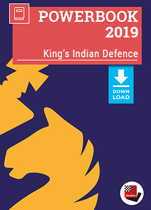 King's Indian Powerbook 2019