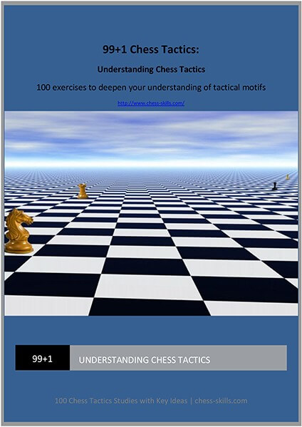 99+1 Chess Tactics: Understanding Chess Tactics