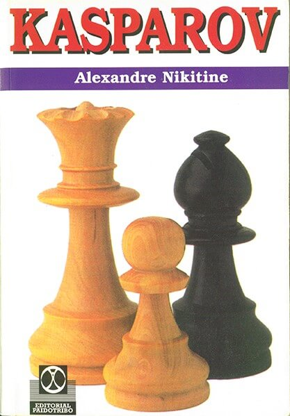 Kasparov, Alexandre Nikitine