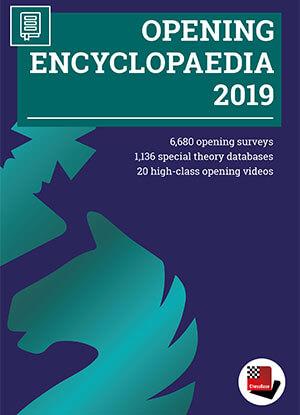 Opening Encyclopaedia 2019