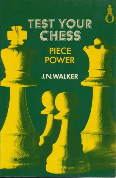 Test Your Chess : Piece Power
