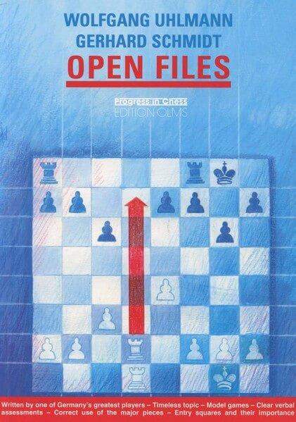 Open Files, Uhlmann, Schmidt
